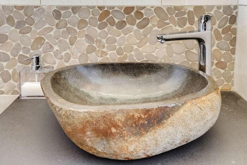 Vasque salle de bains Esprit Voyageur