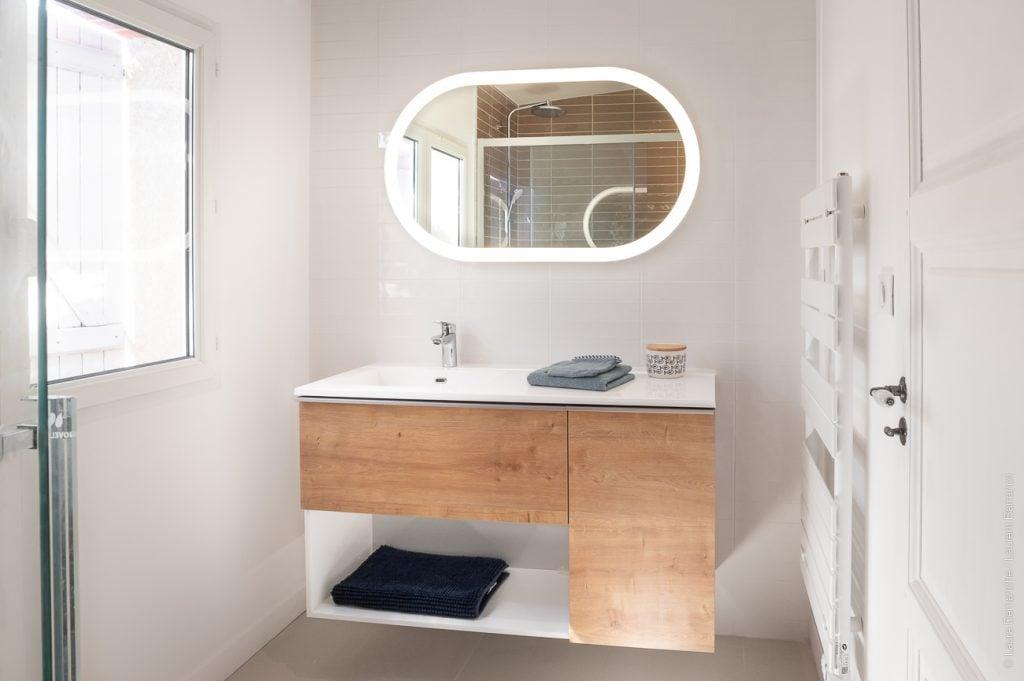 salle de bains Mise en Beauté
