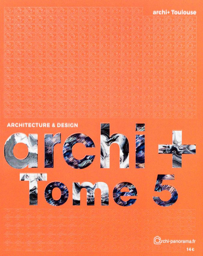 Article ARCHI + TOME 5